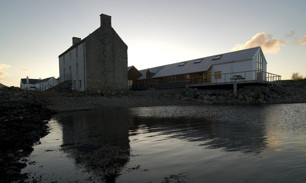 Taigh Chearsabhagh Arts Centre & Museum