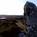 Pobull Fhinn Stone Circle