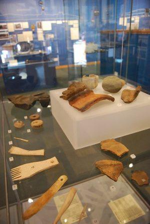 Vallay archaeology