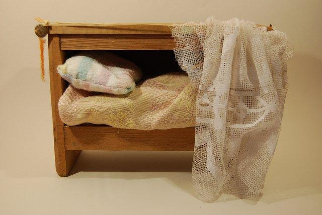 Box Bed Model