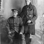 Donald MacDonald and Ewan MacDonald