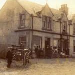 Redburn House, Lochmaddy