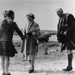 Royal Visit 1956