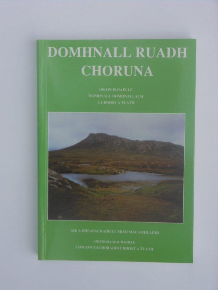 The Uist Bard Domhnall Ruath Choruna