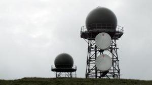 Lesions in the Landscape Radar2