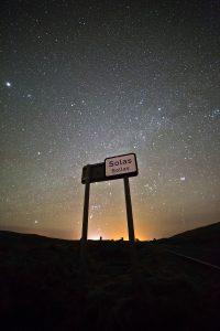 Milky Way Photograph - Ruairidh Macdonald