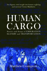 Human Cargo Front Book Cover