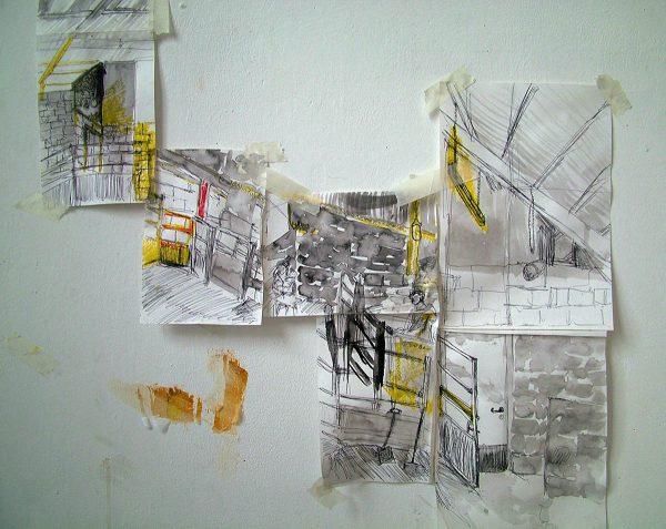 Art School Work