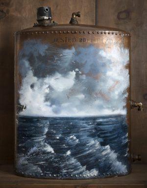 42 percent artwork by David Cass