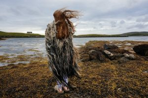 photo of Ailsa Mackinnon