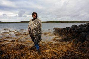 photo of Anne Mackenzie